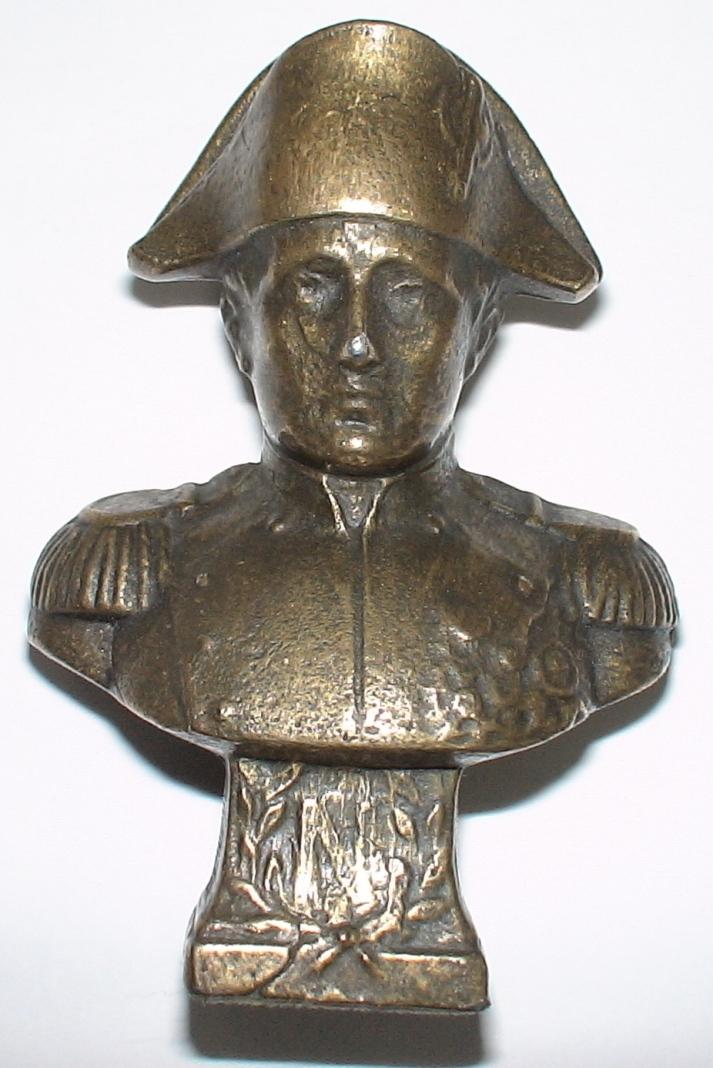 Бюст Наполеона Бонапарта