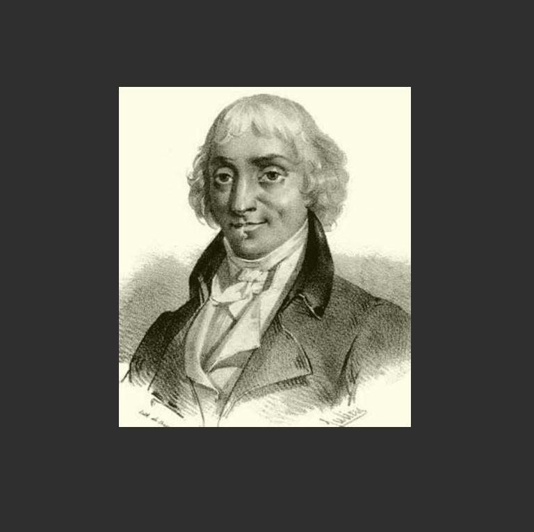 Эварист Дезире де Форж Парни (1753 — 1814)