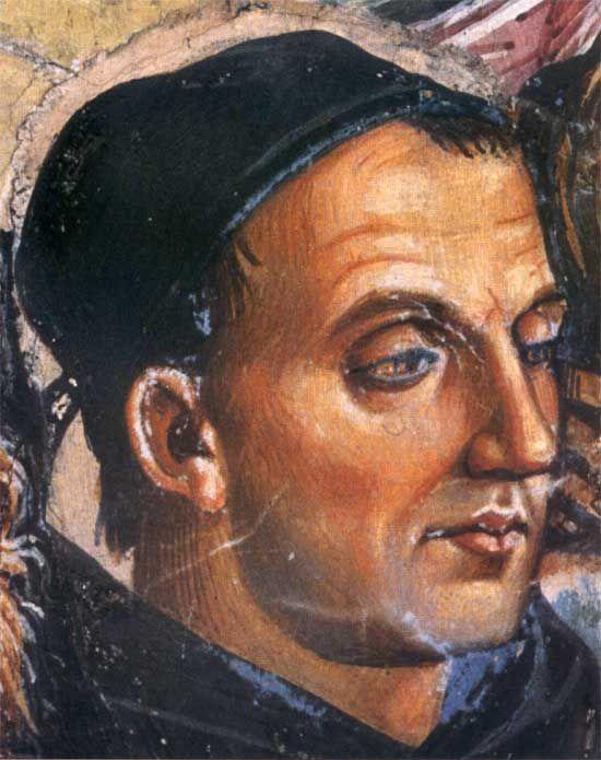 Фра Беато Анджелико (1400 — 1455)