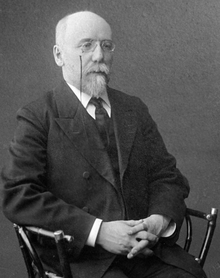 Фёдор Сологуб (1863-1927)