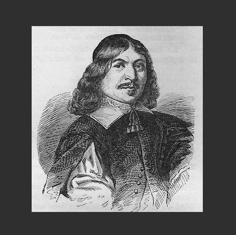 Георг Ноймарк (нем. Georg Neumark; 1621 - 1681)
