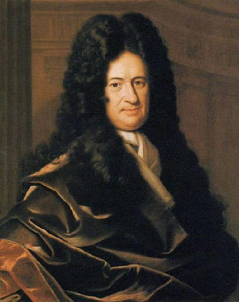 Годфрид Вилгельм Лейбниц (1646 - 1716)