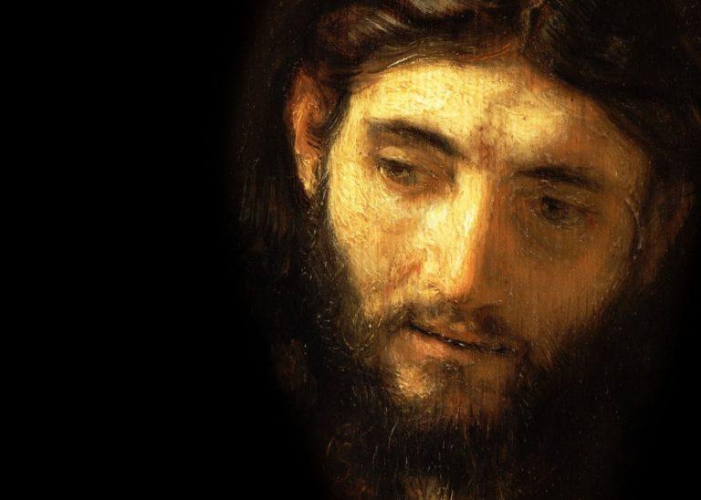Голова Христа. Ок. 1648-56