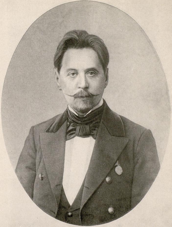 Иннокентий Анненский (1900-е годы)