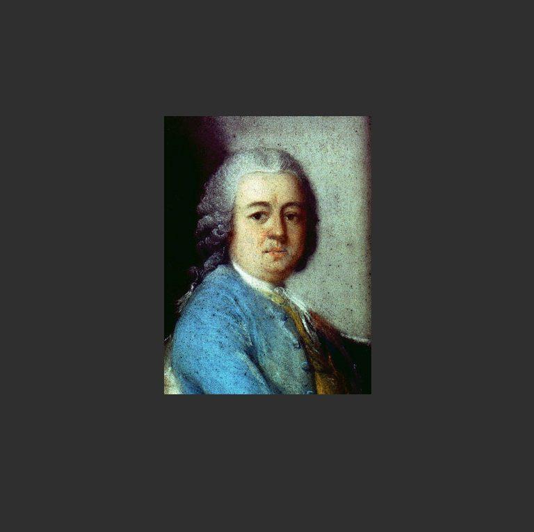 Иоганн Людвиг Бах (1677 — 1731)
