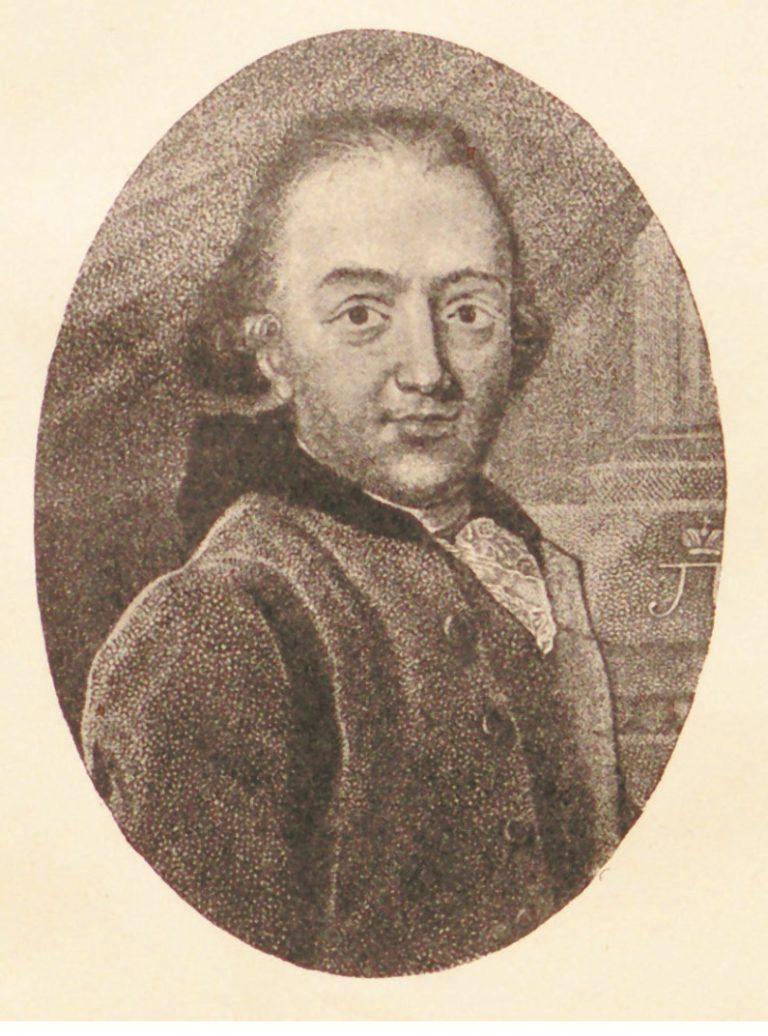 Иван Иванович Голиков (1735 - 1801), русский историк