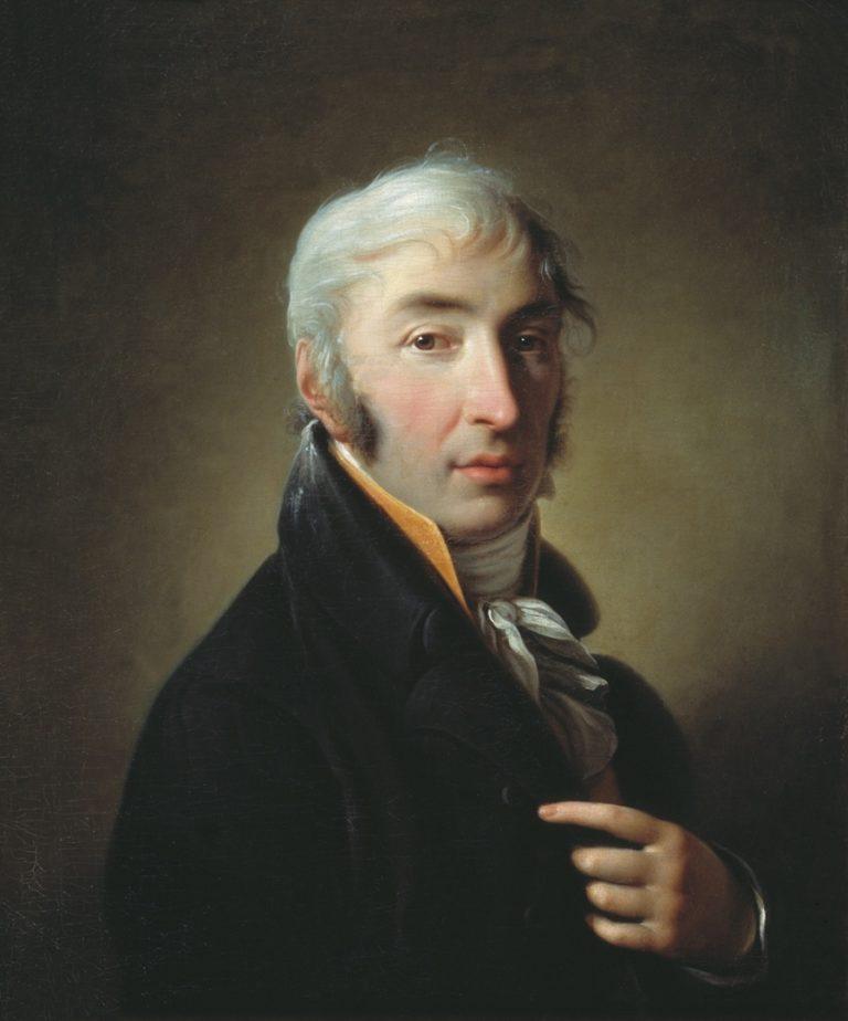 Николай Михайлович Карамзин (1805)