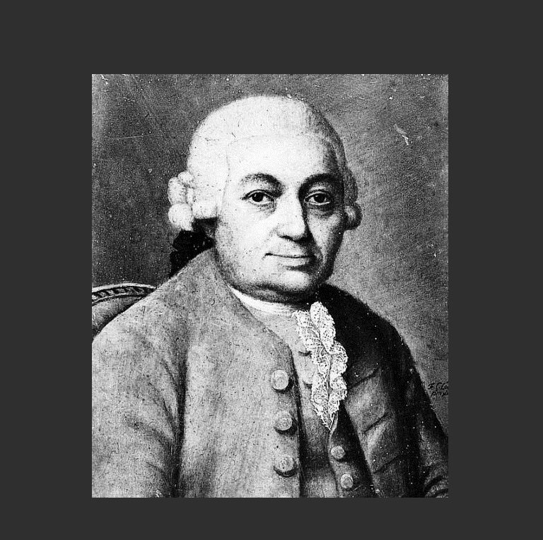 Карл Филипп Эмануэль Бах (нем. Carl Philipp Emanuel Bach; 1714 — 1788)