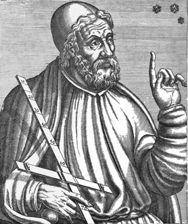 Клавдий Птолемей (ок. 100 — ок. 170)