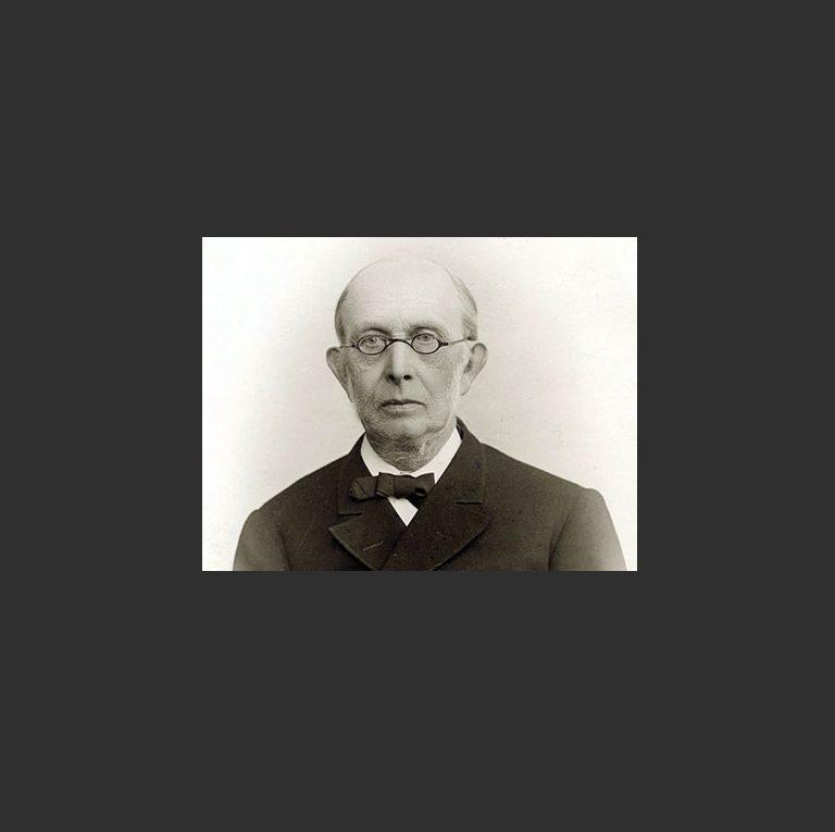 Константин Петрович Победоносцев (1827-1907)