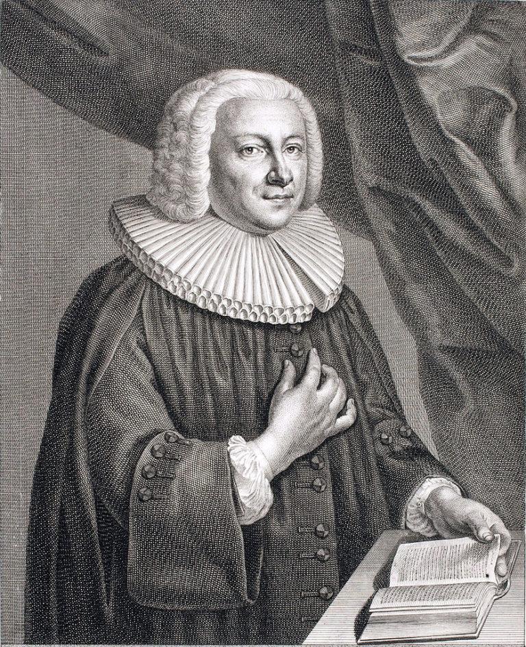 Кристоф Биркман (1703 - 1771)