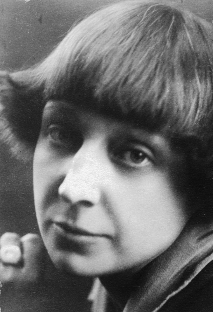 Марина Цветаева (1892 – 1941)