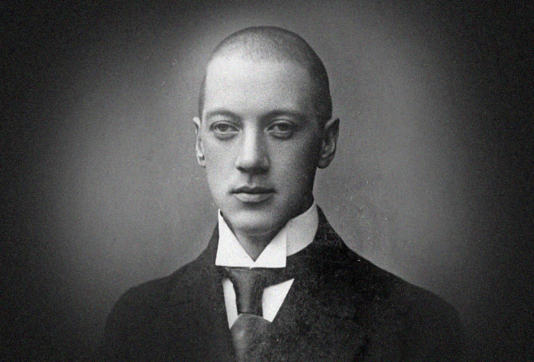 Николай Степанович Гумилёв (1886 — 1921)