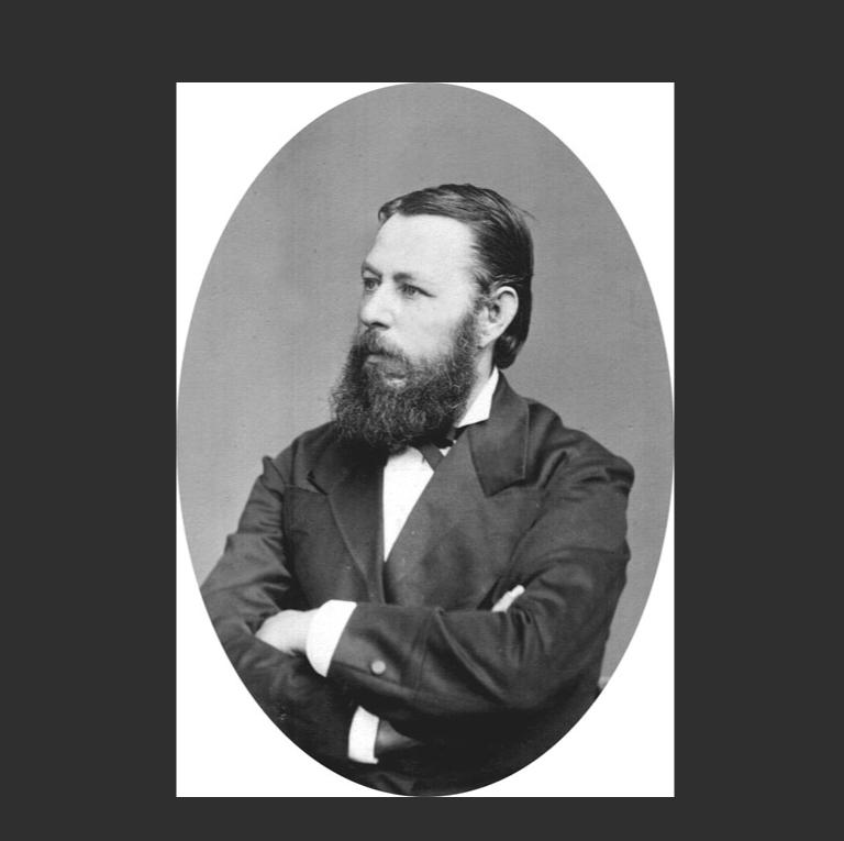 Николай Федорович Анненский (1843 – 1912)