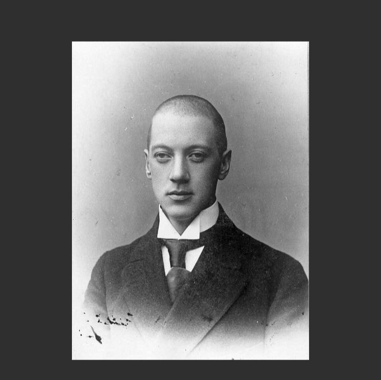 Николай Гумилев (1886 – 1921)