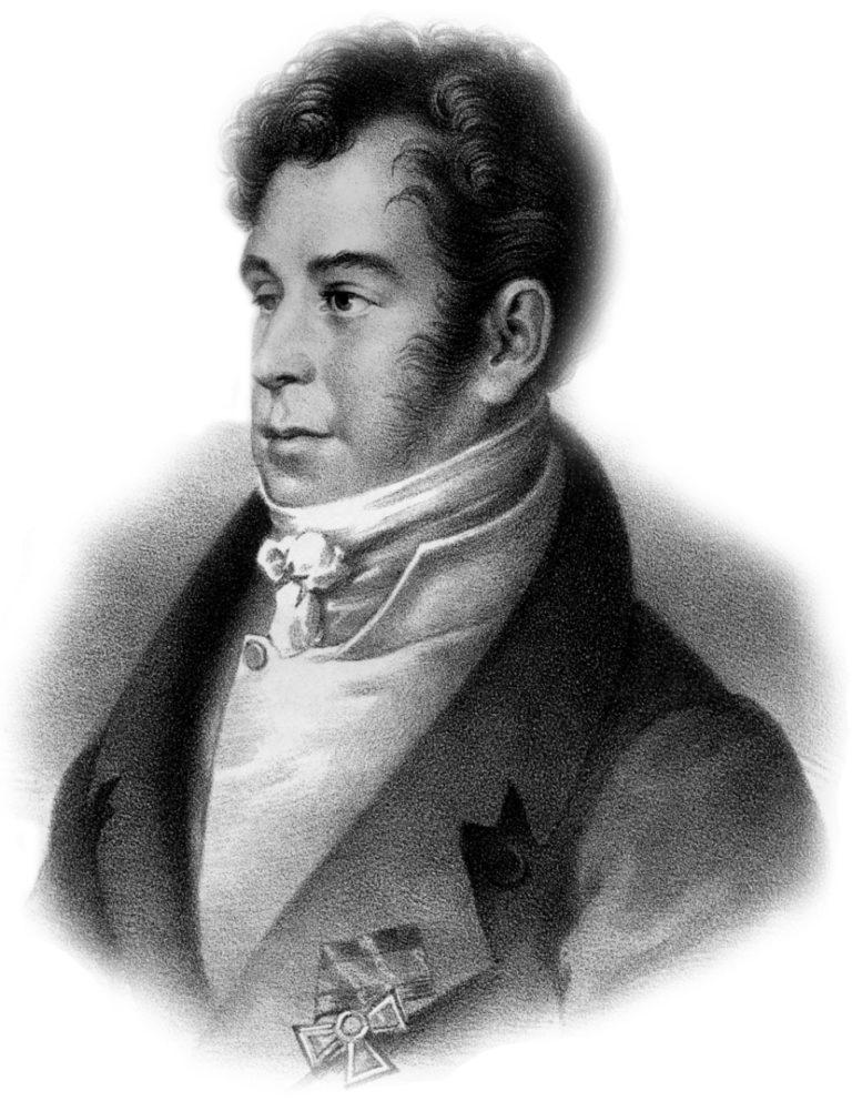 Николай Иванович Гнедич (1784—1833)