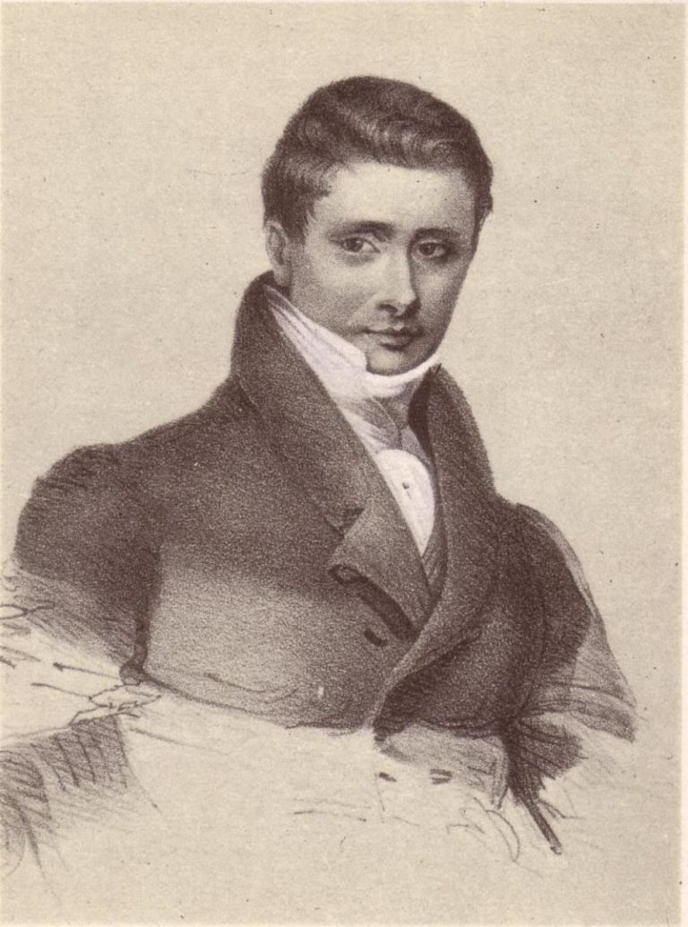 Николай Иванович Тургенев (1789 – 1871)