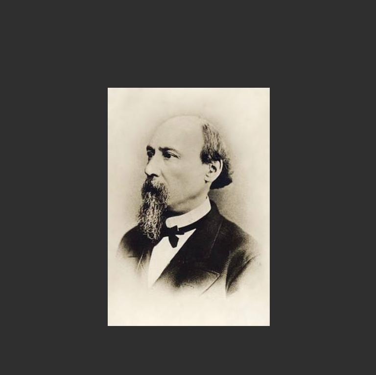 Николай Некрасов (1821 – 1877)