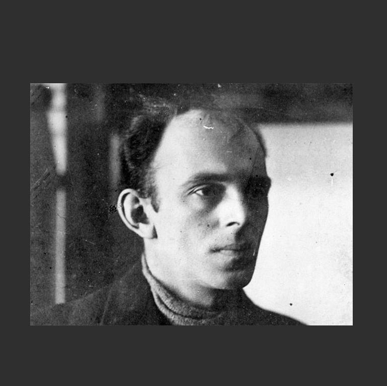 Осип Мандельштам (1891 - 1938)
