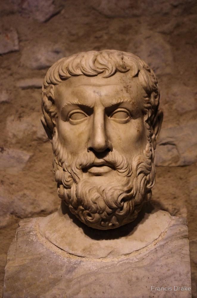 Парменид Элейский (ок. 540 или 515 - ок. 470 до н.э.)