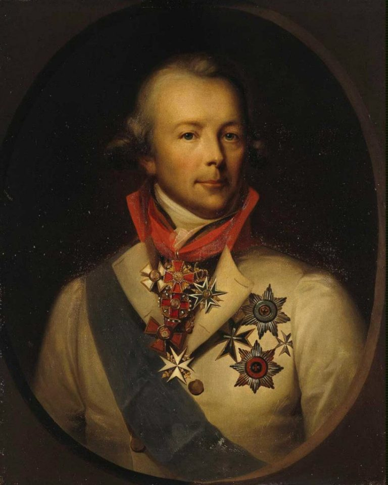 Петр Алексеевич Пален (1745–1826)