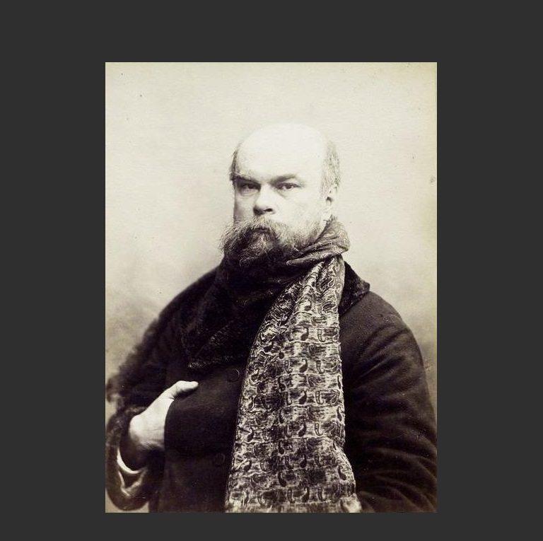 Поль Верлен (1844-1896)