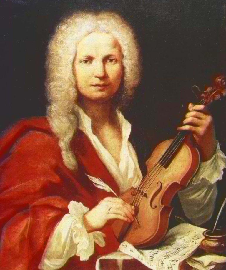 Предполагаемый портет Антонио Вивальди (ок. 1723)