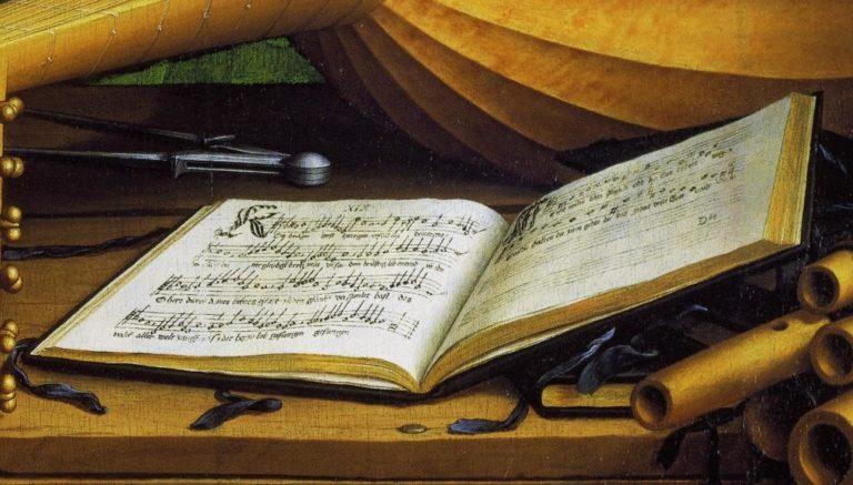 Сборник лютеранских гимнов