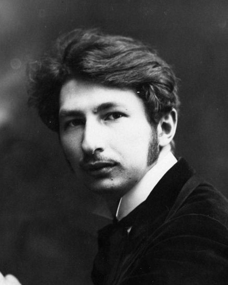 Сергей Митрофанович Городецкий (1884 — 1967)