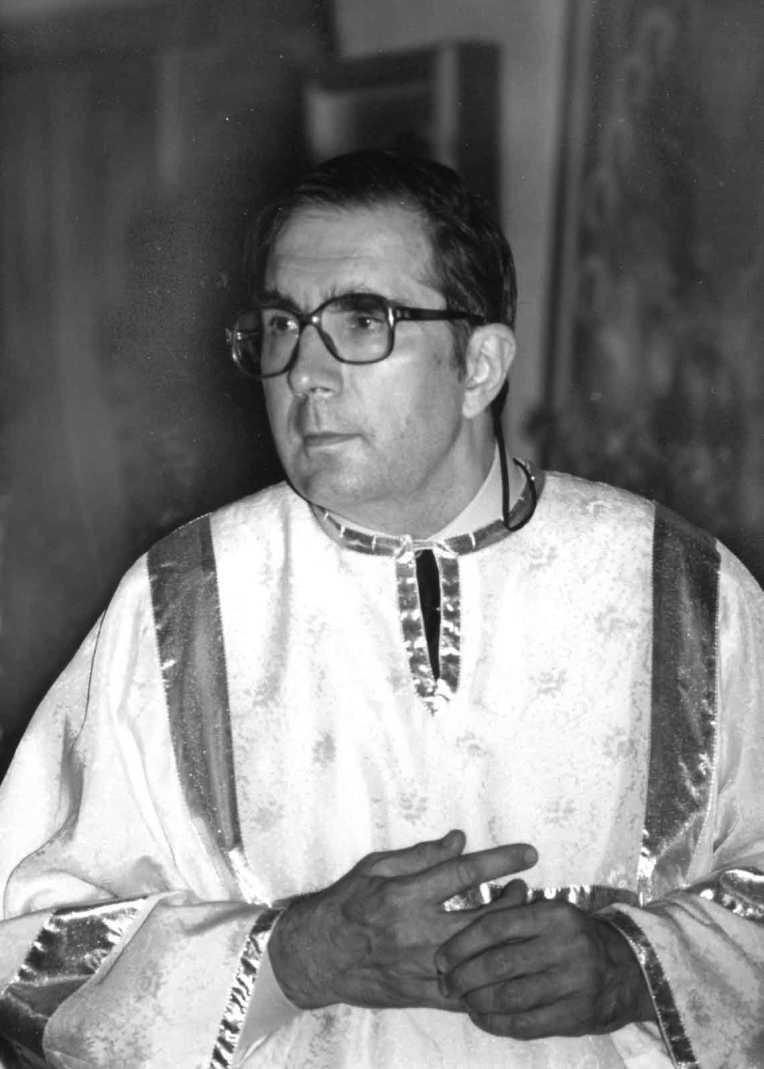 Сергей Сергеевич Аверинцев (1937-2005)