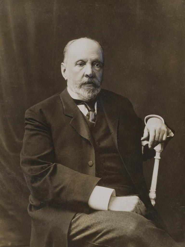 Сергей Юльевич Витте (1849-1915)