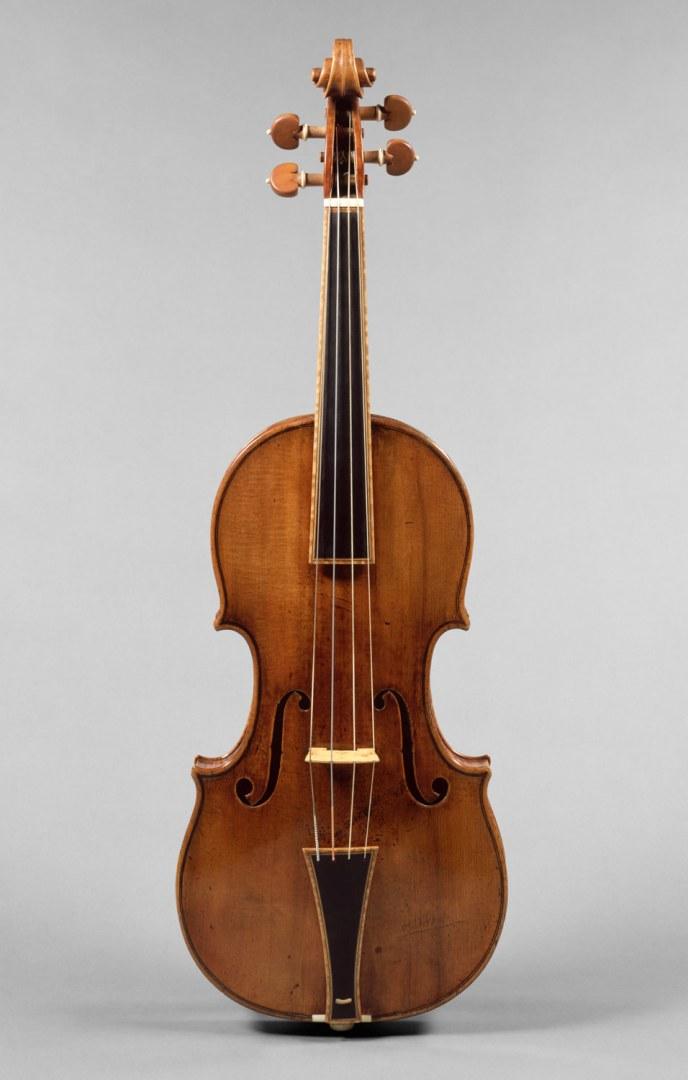 Скрипка «Гульд» (The Gould, 1693)