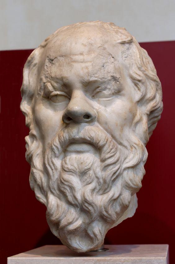 Сократ. I в. н.э.