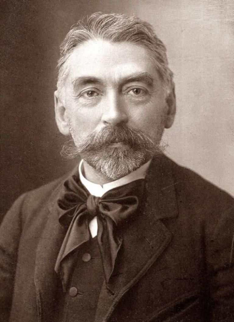 Стефан Малларме (Stéphane Mallarmé, 1842 — 1898)