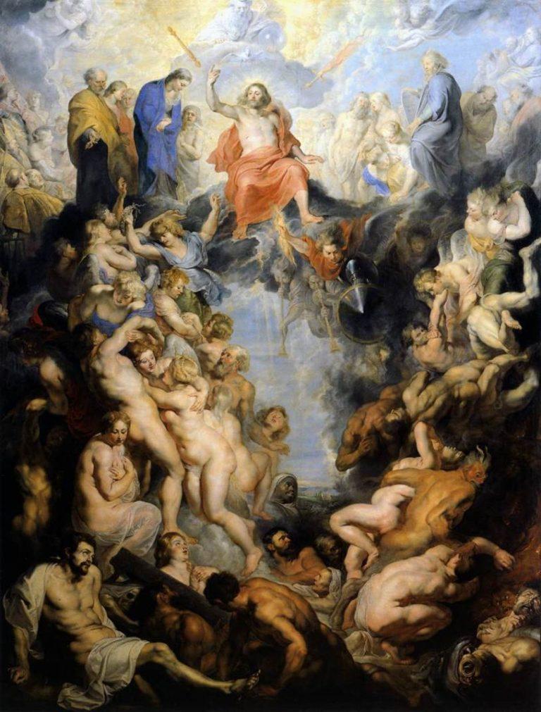 «Страшный Суд» (1617)