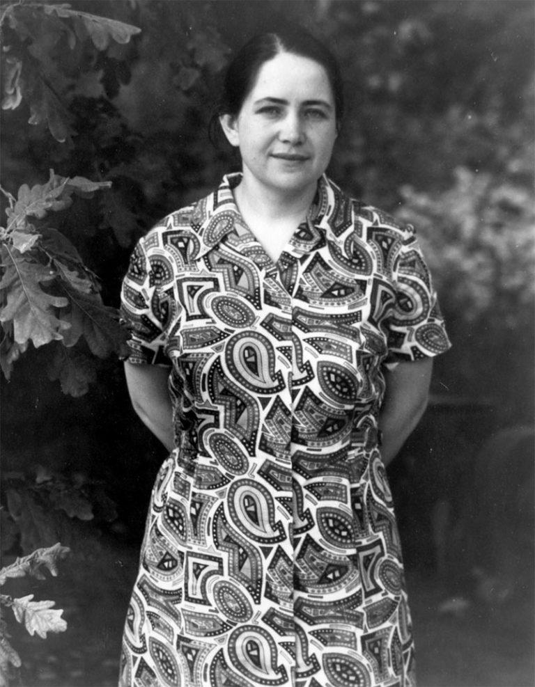 Татьяна Вадимовна Васильева (1942 – 2002)