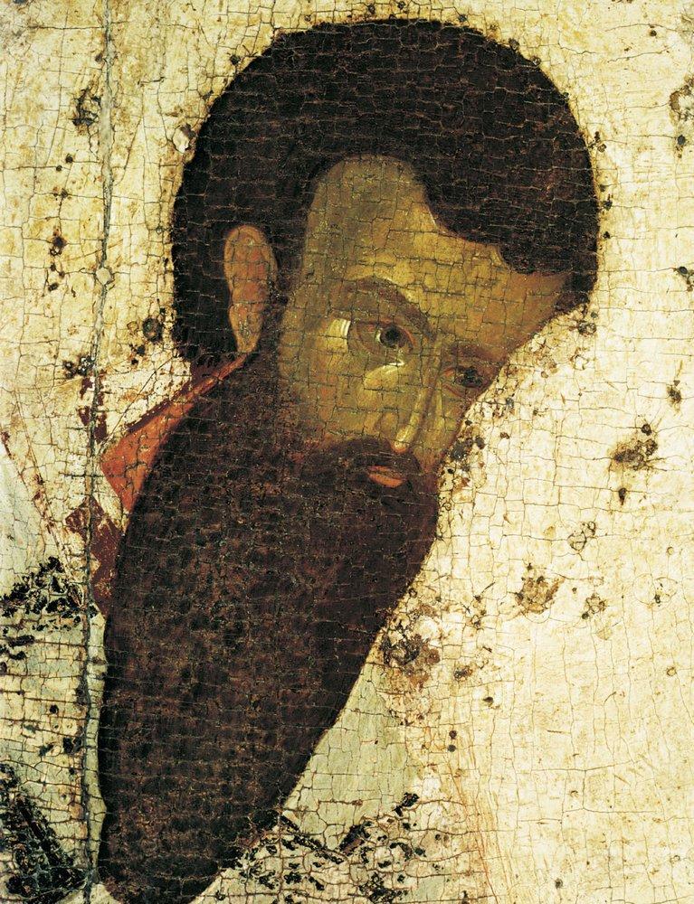 Свт. Василий Великий. 1405
