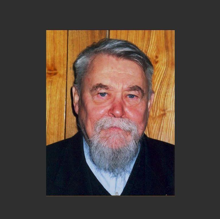 Владимир Николаевич Торопов (1928-2005)
