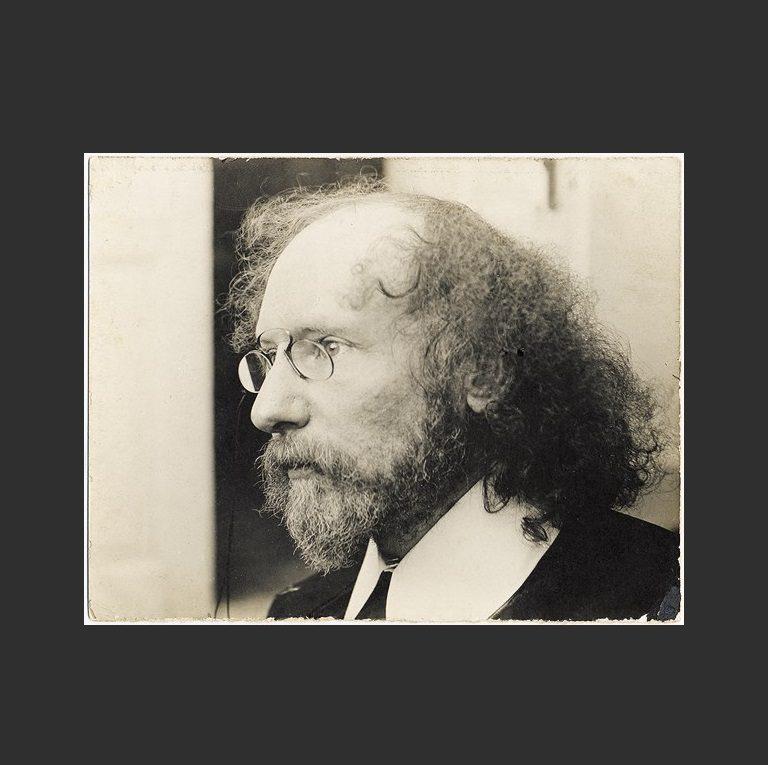 Вячеслав Иванов (1866-1949)