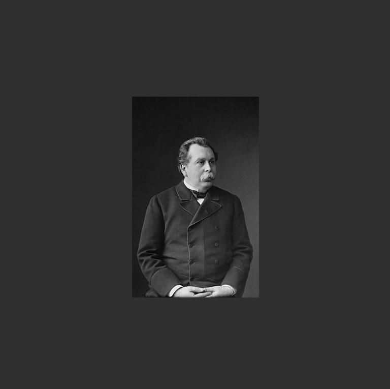 Вячеслав Константинович фон Плеве (1846-1904)