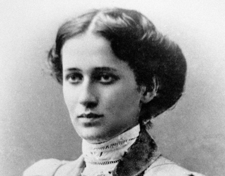 Анна Андреевна Ахматова (1889 — 1966)