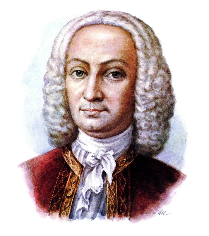 Антонио Лучо (Лучио, Лючио) Вивальди (итал. Antonio Lucio Vivaldi, 1678 — 1741)
