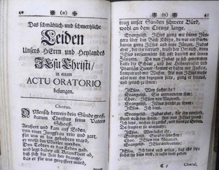 Christoph Birkmann, GOtt-geheiligte Sabbaths-Zehnden