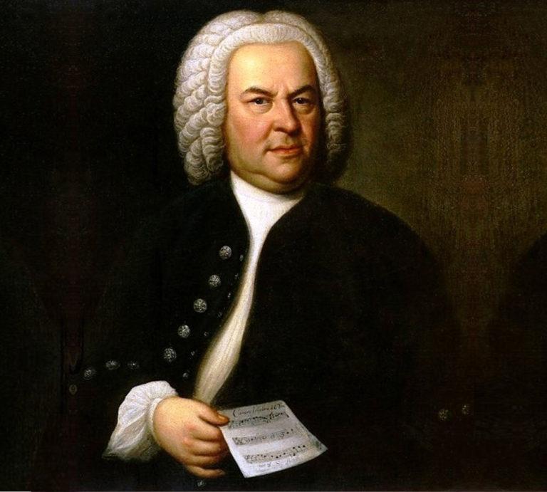 Иоганн Себастьян Бах (1685—1750)
