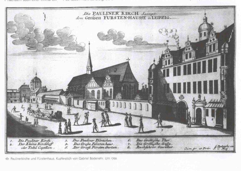 Церковь св. Павла (Paulinerkirche)