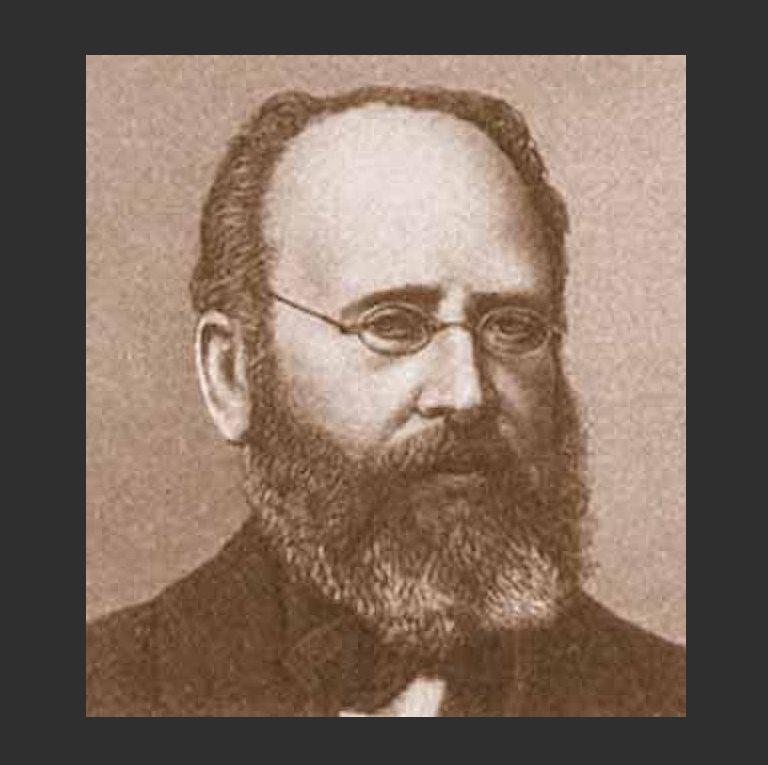 Александр Дмитриевич Улыбышев (1794 — 1858)