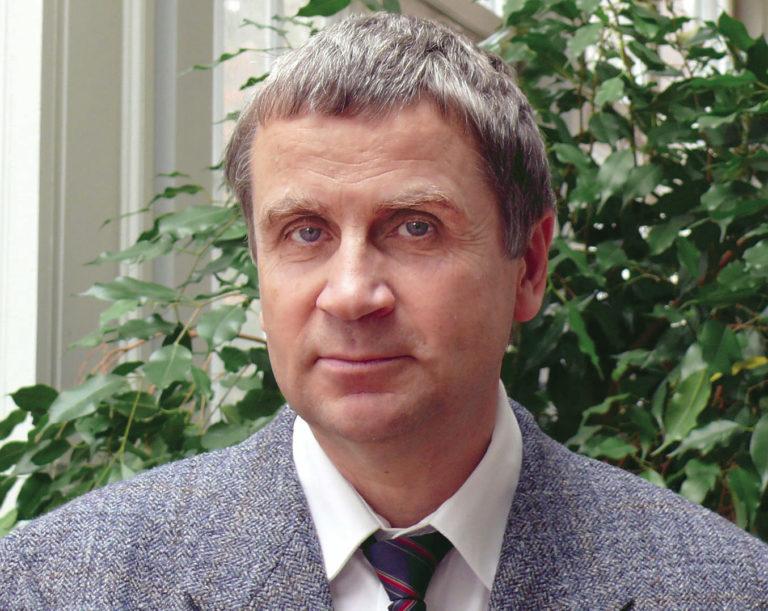 Андреас Глёкнер (нем. Andreas Glöckner, род. 1950)