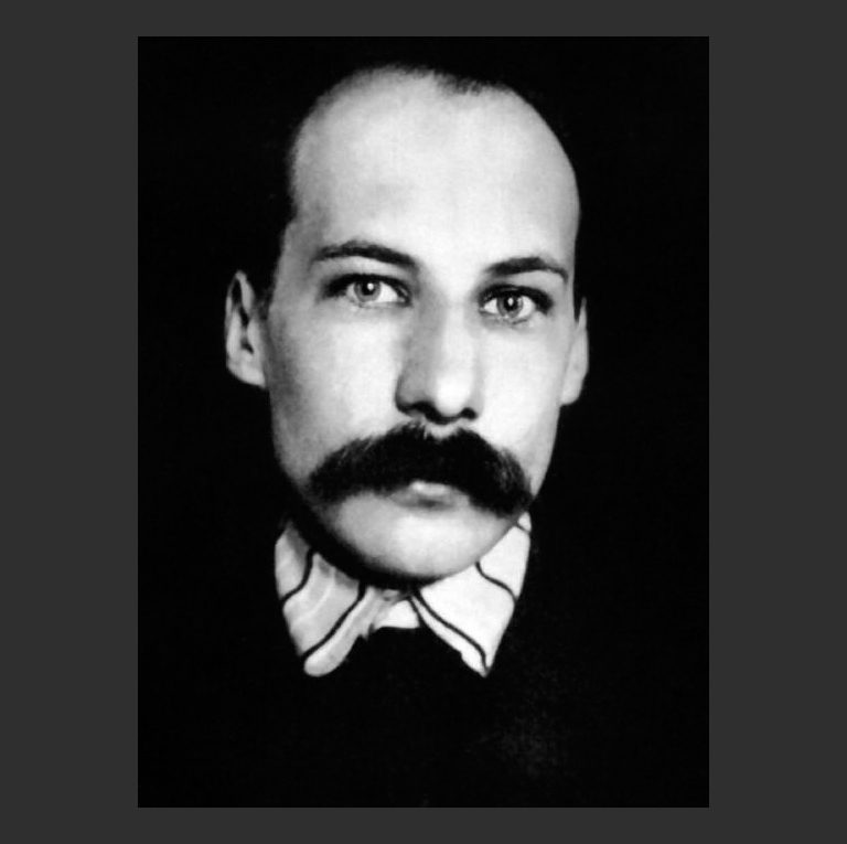 Андрей Белый (1880—1934)