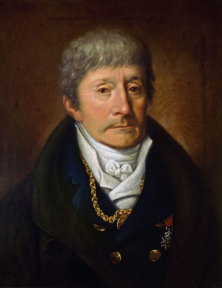 Антонио Сальери (итал. Antonio Salieri, 1750 — 1825)
