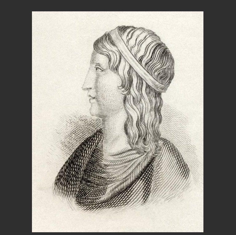 Апулей (лат. Apuleius; 125-170)